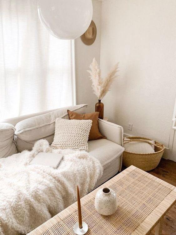 Boho Decoration Room In 2020 Boho Living Room Living Room Inspo Home Living Room #neutral #boho #living #room
