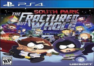 South Park is back! With a whole new sequel to: The Stick of Truth in 2014 is South Park: The Fractured but Whole on the PlayStation 4 by the original creators of the hit comedy animated show Trey Parker and Matt Stone.<br /><br /> South Park, usuall