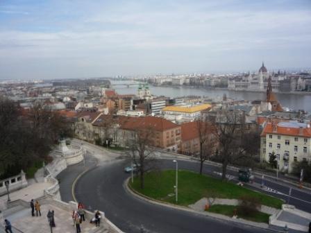 Stunning Budapest