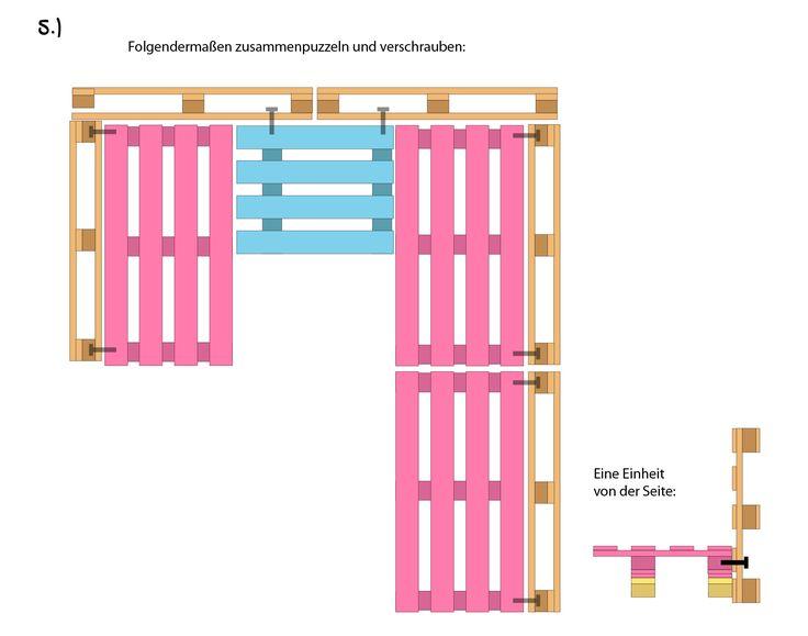 Die besten 25+ Lounge sofa outdoor Ideen auf Pinterest Outdoor - gartenmobel polyrattan eckbankmoderne k che gardinen