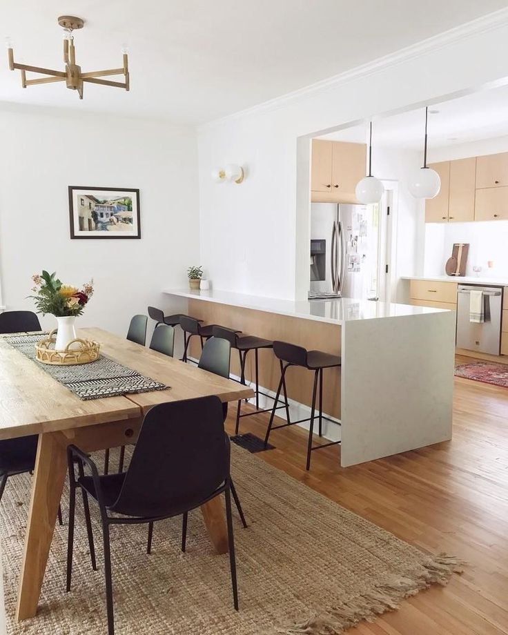 2x Black Accent Dining Chair, Metal Legs | Article Svelti Modern Furniture