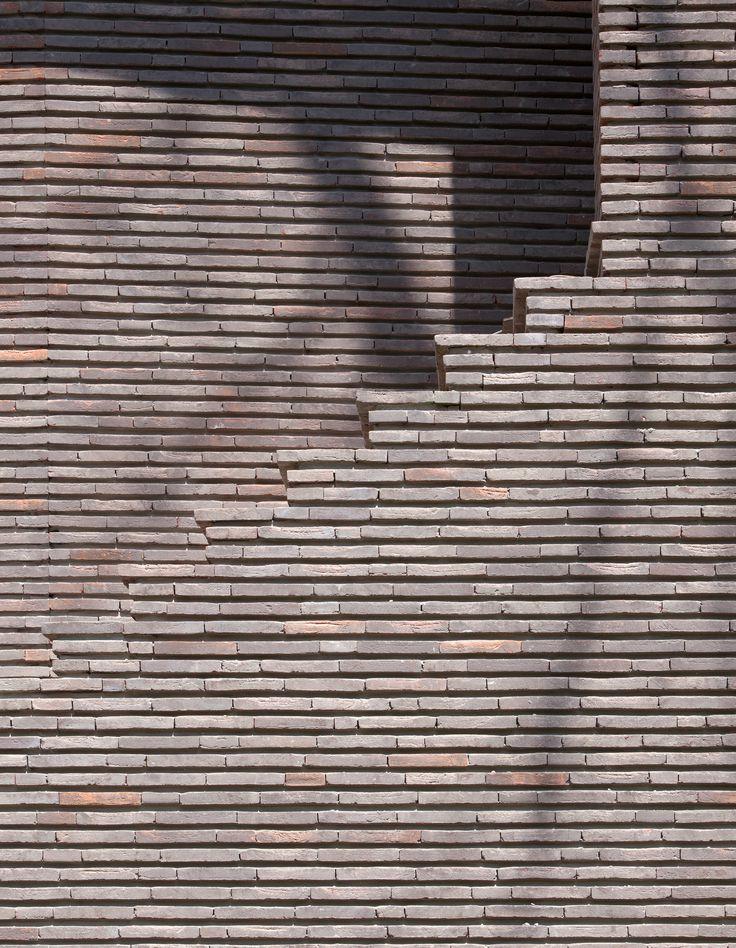 Vande Moortel Facing bricks linea 3007