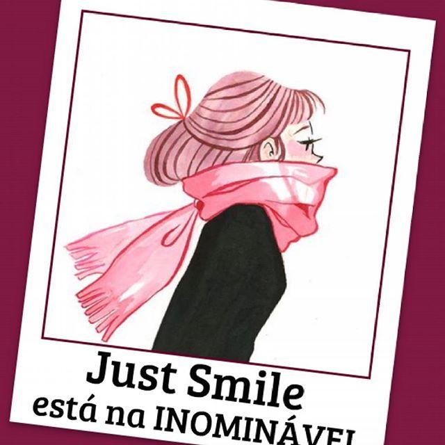 """A Just Smile é a """"aquisição""""mais recente da #revistainominavel. É a nossa assistente editorial e já não passamos sem ela... https://www.joomag.com/magazine/inominável-ano-2-inominável-nº7/0315087001486647919 #revistadigital #revistaonline #revista #revistaportuguesa #portuguesemagazine #portugal #bookstagram #instadaily #leituras [link in bio]"""