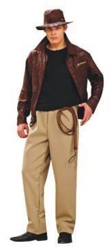 Индиана джонс костюм