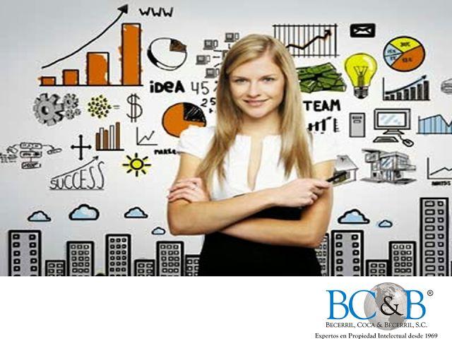 """TODO SOBRE PATENTES Y MARCAS. ¿Qué es el emprendedurismo?  Se refiere al proceso en el que una persona lleva su idea a convertirse en un proyecto concreto. En Becerril, Coca & Becerril, nuestro único objetivo es: la """"Protección Integral de tus ideas"""". Le invitamos a consultar nuestra página web para conocer acerca de los procesos de registro de propiedad intelectual. #comopatentarunamarca"""