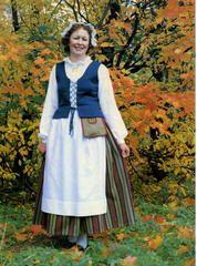 フィンランド 民族衣装 - Google 検索