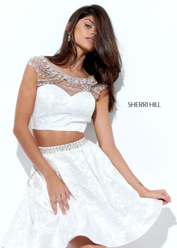 Mr k white dresses 2 pieces