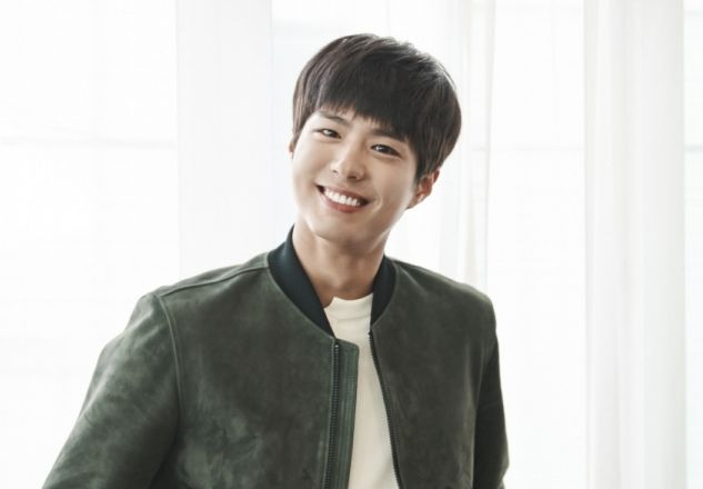 "Park Bo Gum has confirmed his next acting project. He has chosen ""Moonlight…"