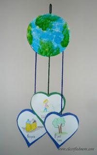 Cantinho Alternativo: Aula Maravilhosa Para Trabalhar o do Meio Ambiente