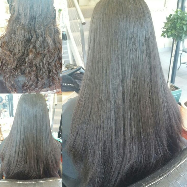 Keratin treatment best results with the brazilian cacau