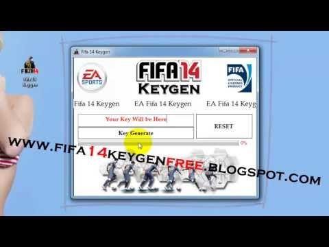 Télécharger Fifa 14 Keygen : http://fifa14keygenfree.blogspot.com/  ************************************  Keygen exécuter Instuctions:  1. Télécharger le Keygen de 14 Fifa  2. Ouvrez le Keygen Fifa 14 ou Keygen exécution  3. Cliquez sur le bouton « Générer » et attendez jusqu'à ce que touche est montré  4. Copiez la clé et l'utiliser pour jouer à la version beta de Fifa 14  5. Vous pouvez lire la version complète à la date de sortie officielle du jeu complet