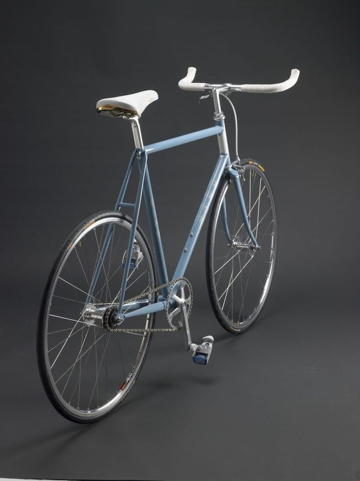 Fixed Gear Gallery :: New Dave Kirk Fixie