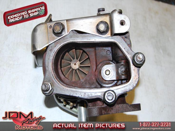 Used Subaru WRX STi VF30 Turbo, IHI OEM v7 Single-Scroll Turbocharger For Sale  Find this item on our website: https://www.jdmracingmotors.com/engine_details/2168  Tags: #jdm #jdmracingmotors #sti #wrx #wrxsti #subaruv7 #vf30 #turbocharger #jdmsubaru