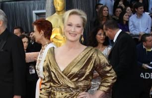 Meryl Streep and Sandra Bullock nominated for SAG award - Movie Balla