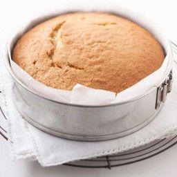 10 секретов пышного бисквита — Полезные советы
