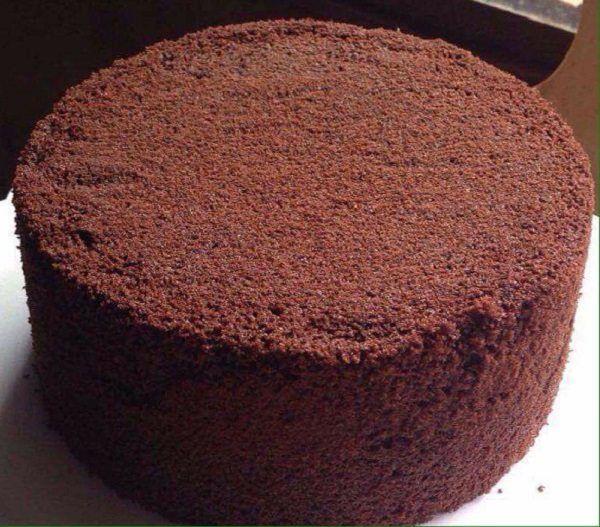 A Receita de Pão de Ló de Nutella é uma novidade do Chef André Bernardes para quem quer inovar nos seus bolos. A receita é fácil e o resultado é um pão de