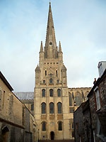 Norwich Cathedral. Almost 1000 years of domination over the Norwich skyline. Need we say more?: Places To Visit, 1000 Years, Favorite Places, Norwich Skyline, Norman Building, Northern Ireland, Norwich Cathedrals, Union Jack