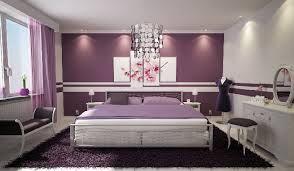 Resultado de imagen para dormitorios morados lilas