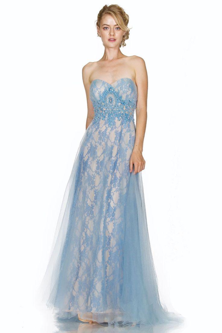 45 best Formal/Evening Gowns images on Pinterest | Formal evening ...