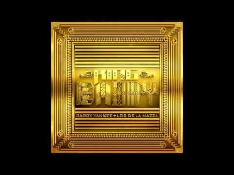 La Nueva y la Ex - Daddy Yankee + Los De La Nazza [King Daddy Edition]