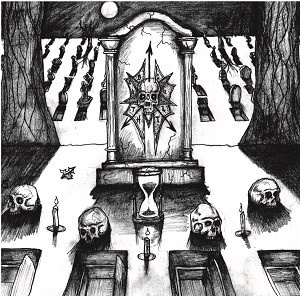 Deathcult – The Test of Time: Keep and eye out for this band, over time.