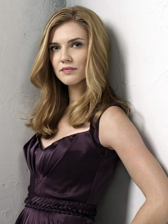 At the time Sara Canning was successful