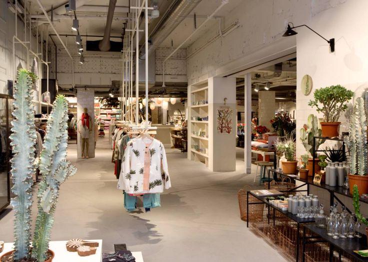 Flagshipstore Haarlem, www.sissy-boy.nl