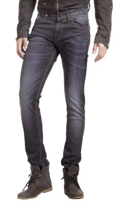 Espada Narrow Fit Men's Jeans - Buy Dark Indigo - Worn In Espada Narrow Fit Men's Jeans Online at Best Prices in India | Flipkart.com