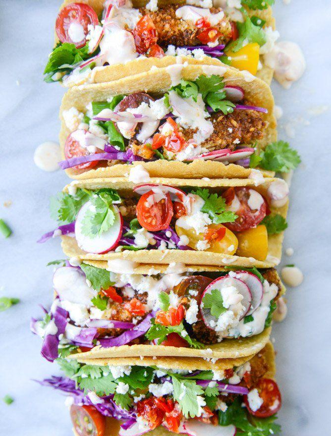 Dankzij deze 20 recepten kan je mákkelijk dagelijks taco's eten - NSMBL