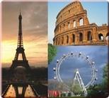 VioTop Travel ofera pachete early booking, last minute, circuite si sejururi in Grecia, Turcia, Bulgaria si litoralul romanesc. De asemenea ofera croaziere in destinatii exotice.