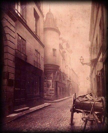 17 Best Images About Paris Du Xixe Siecle On Pinterest