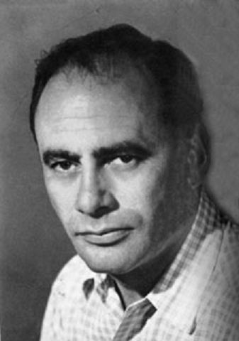 Martin Henry Balsam (November 4, 1919 – February 13, 1996) was an American actor. He served in the United States Army Air Forces during World War II.