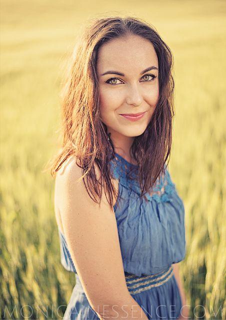 Summer makeup look with Sothys Paris