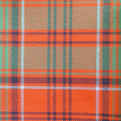 Grant Clan Ancient Medium Weight Tartan