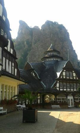 Stunning Bad M nster am Stein Ebernburg Tourismus in Bad M nster am Stein Ebernburg