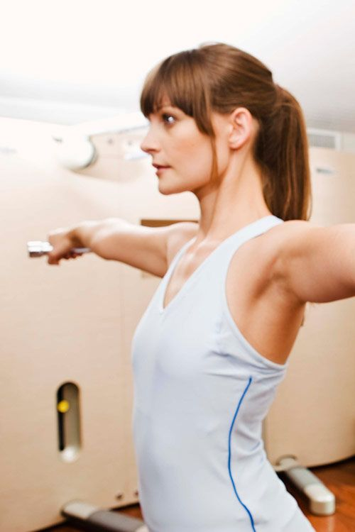 How to Increase Metabolism: The Fastest Way to Lose Weight | Women's Health Magazine