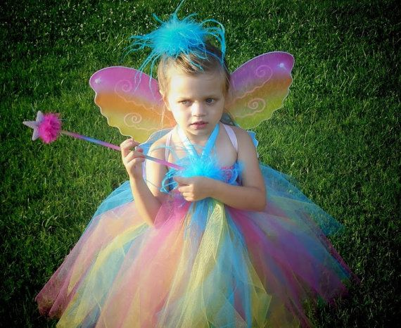 Check out this item in my Etsy shop https://www.etsy.com/listing/201414773/fairy-halloween-costume-tutu-dress-4