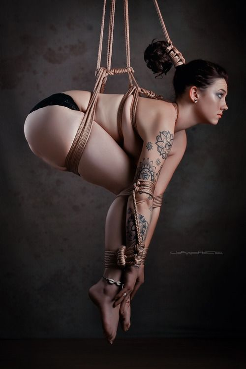 sexual knots