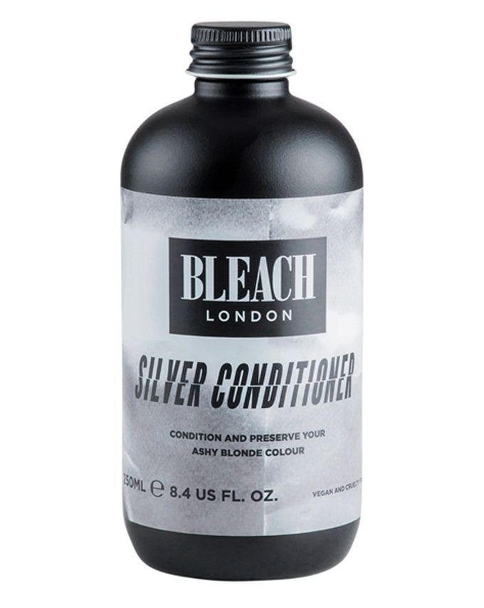BLEACH London | Silver Conditioner | Cult Beauty