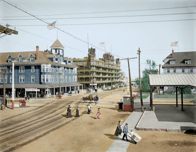 18 best Old Orchard Beach images on Pinterest