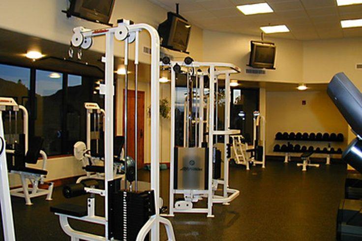 Nombres de máquinas de pesas | Muy Fitness