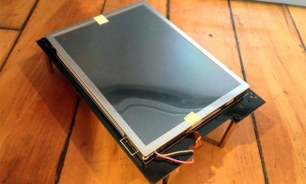 Primer prototipo de iPhone en 2005 tuvo USB, pantalla de 5x7 pulgadas y puerto Ethernet | Tendencias | LA TERCERA