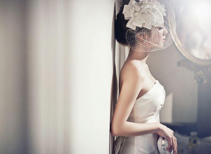 Korea Pre-Wedding Photography in Studio & Dosan Park, Seoul by May Studio on OneThreeOneFour 9