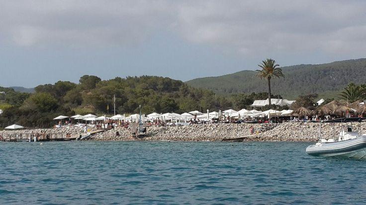 Shimmy in Ibiza. shimmybeachclub.com