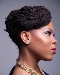 Enjoyable 1000 Images About Up Do Sister Lock Styles On Pinterest Short Hairstyles Gunalazisus
