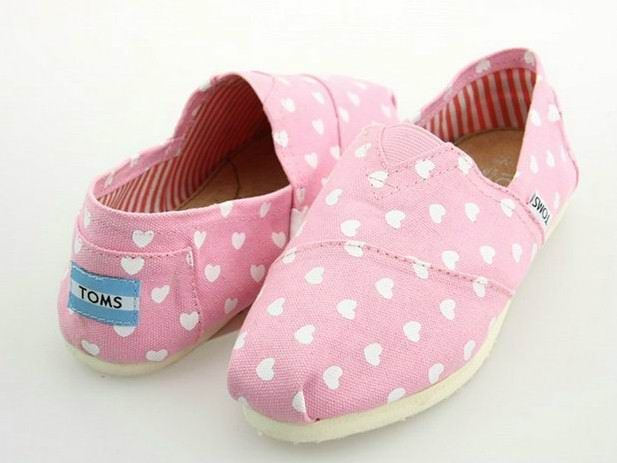 Like them! Toms Shoes for sale $17.33!