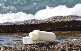 Cosmética Natural Casera Blog: Receta Leche limpiadora para piel seca y sensible