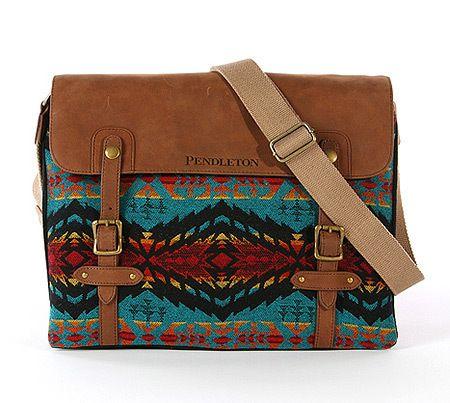 .cute! : Pendleton 2010, Pendleton Bag, Pattern, Messenger Bags, Style, Purse, Dress, Http Livelovewear With Handbags, Http Berryvogue Com Handbags