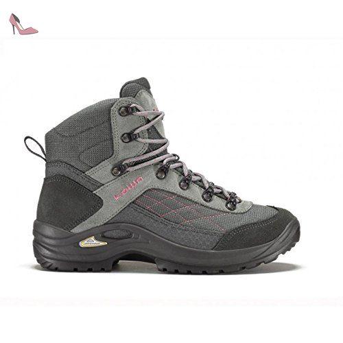 Lowa - Taurus GTX Mid - Chaussures de randonnée taille 11,5, noir