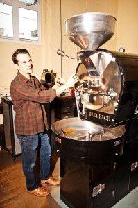Olympia Coffee Roasting Company Sourcing, Roasting & Brewing Award Winning Coffee